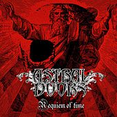 Requiem Of Time by Astral Doors