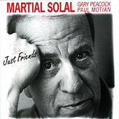 Just Friends by Martial Solal
