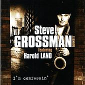 I'm Confessin' by Steve Grossman