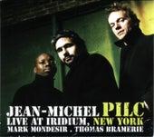 Live at Iridium New York by Jean-Michel Pilc