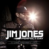 Perfect Day Feat. Chink Santana & Logic by Jim Jones