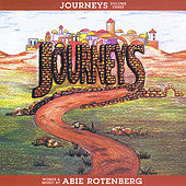 Journeys, Vol. 3 by Abie Rotenberg
