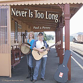 Never Is Too Long by Larry Willis