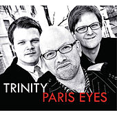 Paris Eyes by Trinity