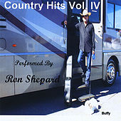 Country Hits, Vol. IV von Ron Shepard