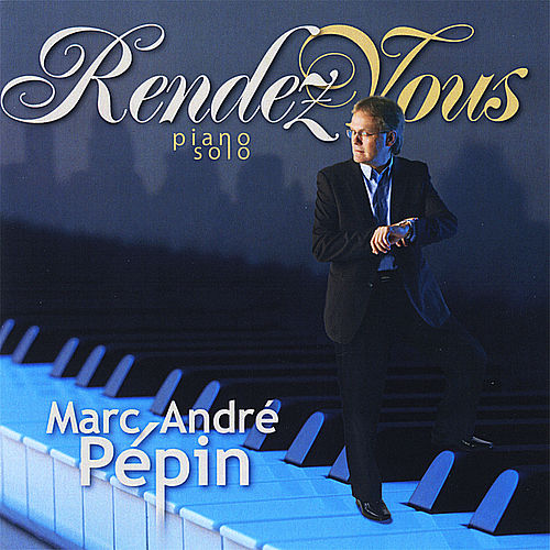 Rendez-vous by Marc-Andre Pepin