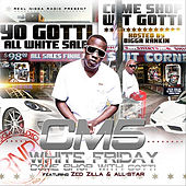 White Friday (Come Shop With Yo Gotti) by Cocaine Muzik Vol 5