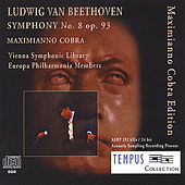 Beethoven - Symphony No. 8 in F Major, Op. 93 by Maximianno Cobra