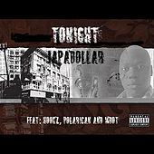 Tonight by Japadollar