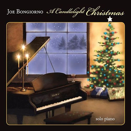 A Candlelight Christmas - Solo Piano von Joe Bongiorno