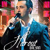 Harout Balyan Live In Concert by Harout Balyan