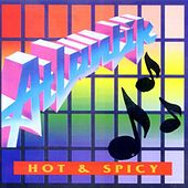 Hot & Spicy by Atlantik