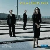 Villa-Lobos Trio by Villa-Lobos Trio