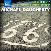 Daugherty: Route 66 by Various Artists