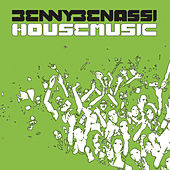 House Music by Benny Benassi