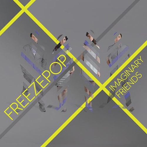 Imaginary Friends by Freezepop