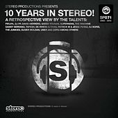 10 Years In Stereo! by Various Artists