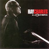 Live at the Olympia by Ray Charles