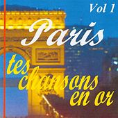 Paris tes chansons en or volume 1 by Various Artists