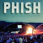 Phish: Alpine Valley 2010 by Phish