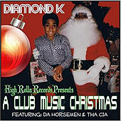 Club Music Christmas by Diamond K