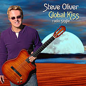 Global Kiss (Radio Single) by Steve Oliver