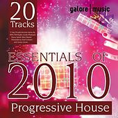 Essentials of 2010 (Progressive House X-Mas Edition) by Various Artists