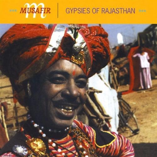 Gypsies of Rajasthan by Musafir