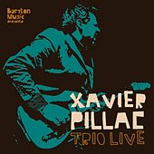 Trio Live by Xavier Pillac