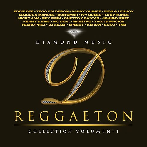 Reggaeton Diamond Collection by Various Artists