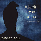 Black Crow Blue by Nathan Bell