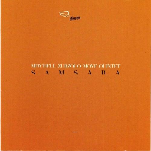 Samsara by Roscoe Mitchell, Marco Zurzolo, Famoudou Don Moye Quintet