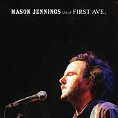 Live At First Ave. by Mason Jennings