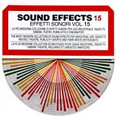 Sound Effects No. 15 (Sports & Instruments) by Sound Effects