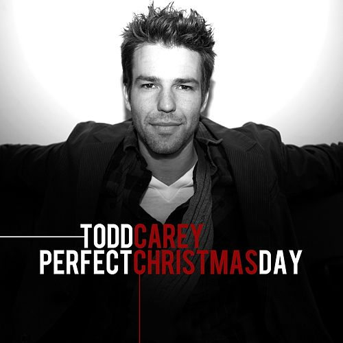 Perfect Christmas Day by Todd Carey