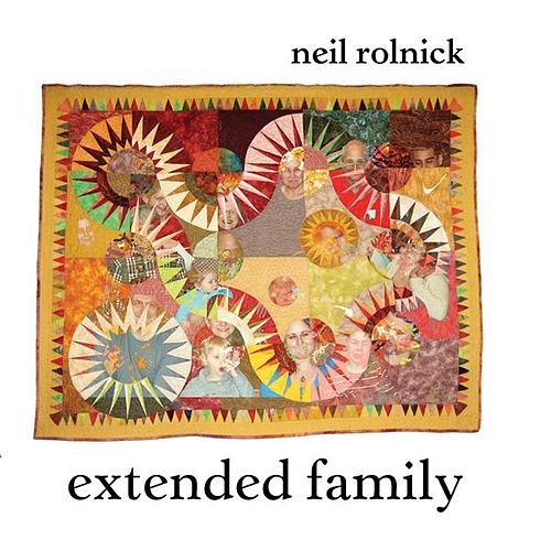 Extended Family by Various Artists