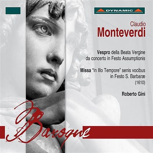 Monteverdi: Vespro della Beata Vergine by Various Artists