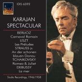 Karajan Spectacular (1946-1958) by Herbert Von Karajan
