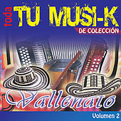 Tu Musi-k Vallenato, Vol. 2 by Various Artists
