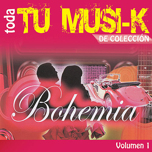 Tu Musi-k Bohemia, Vol. 1 by Various Artists