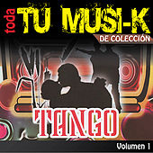 Tu Musi-k Tango, Vol. 1 by Various Artists