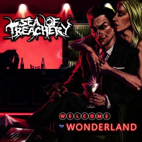 Wonderland by Sea Of Treachery
