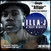 Affair by Illa J