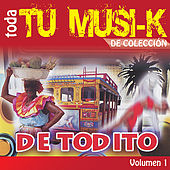 Tu Musi-k De Todito, Vol. 1 by Various Artists