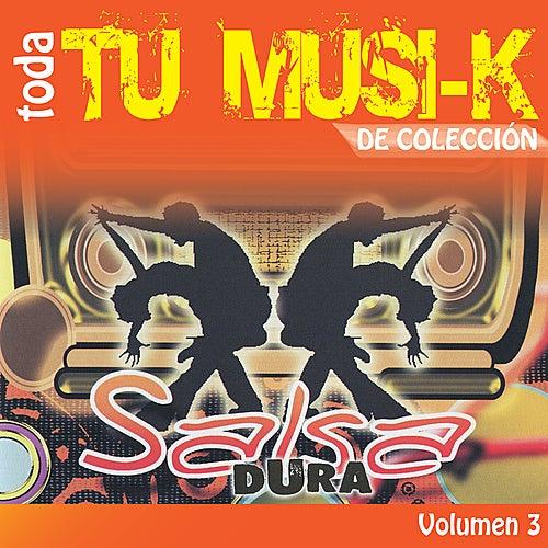 Tu Musi-k Salsa Dura, Vol. 3 by Various Artists