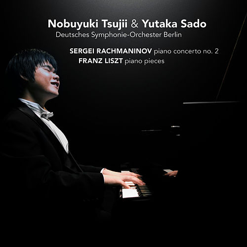 Piano concerto no. 2 & Piano Pieces by Nobuyuki Tsujii