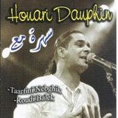 Taarfini Nabghik by Houari Dauphin