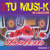 Tu Musi-k Bolero, Vol. 1 by Various Artists