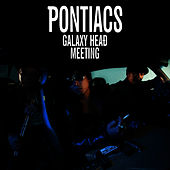 Galaxy Head Meeting by Pontiacs