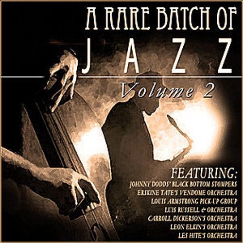 A Rare Batch Of Jazz Vol 2 by Various Artists